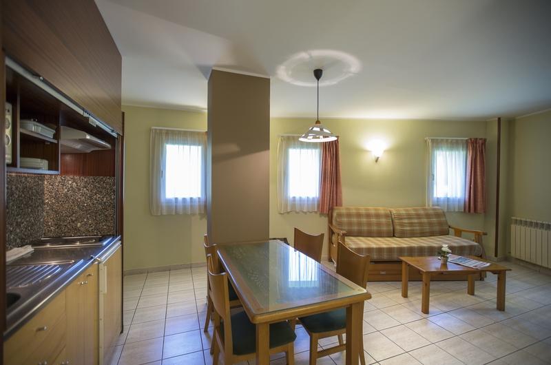 Photos de Annapurna Atiram Aparthotel à ANSALONGA-ORDINO, ANDORRE (4)