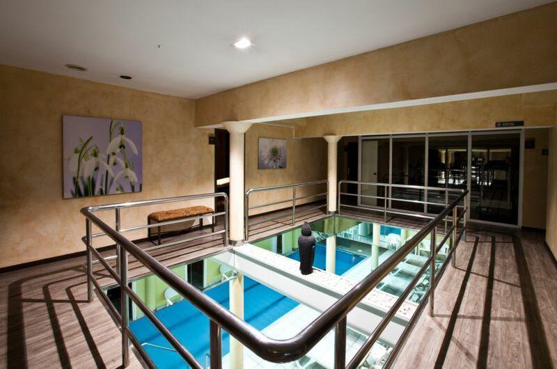 Hotel Roc Blanc10