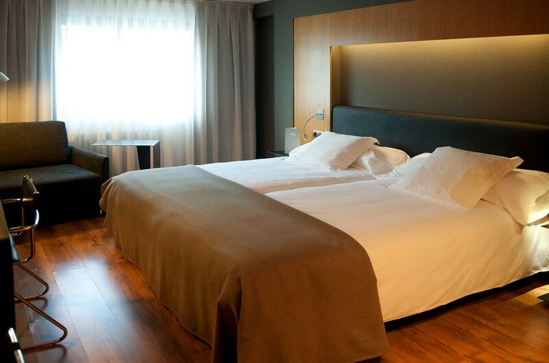 Hotel Roc Blanc13