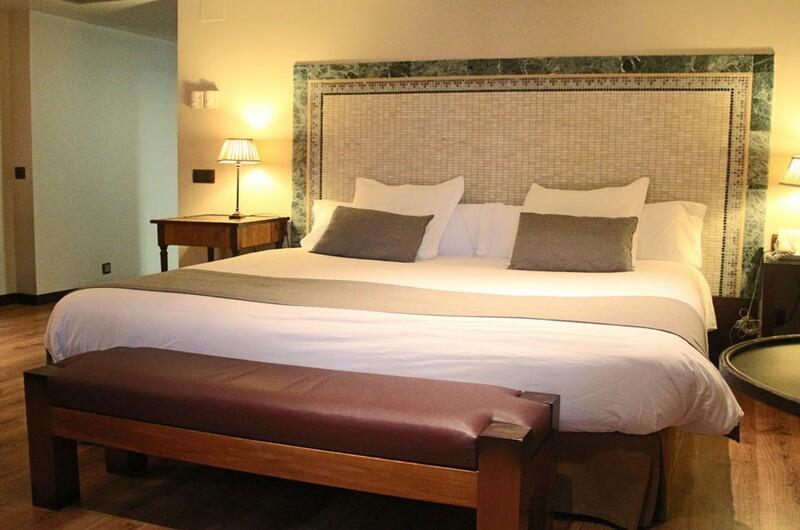 Hotel Roc Blanc14
