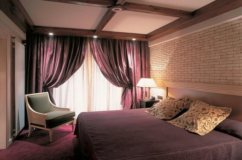 Hotel Roc Blanc15