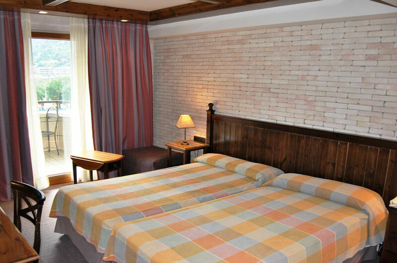 Hotel Roc Blanc17