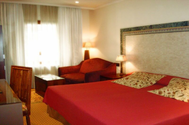 Hotel Roc Blanc21
