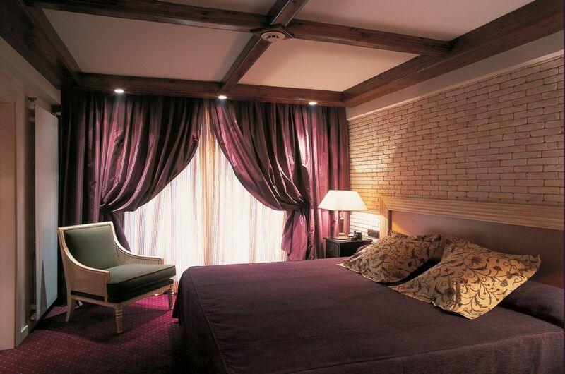 Hotel Roc Blanc22