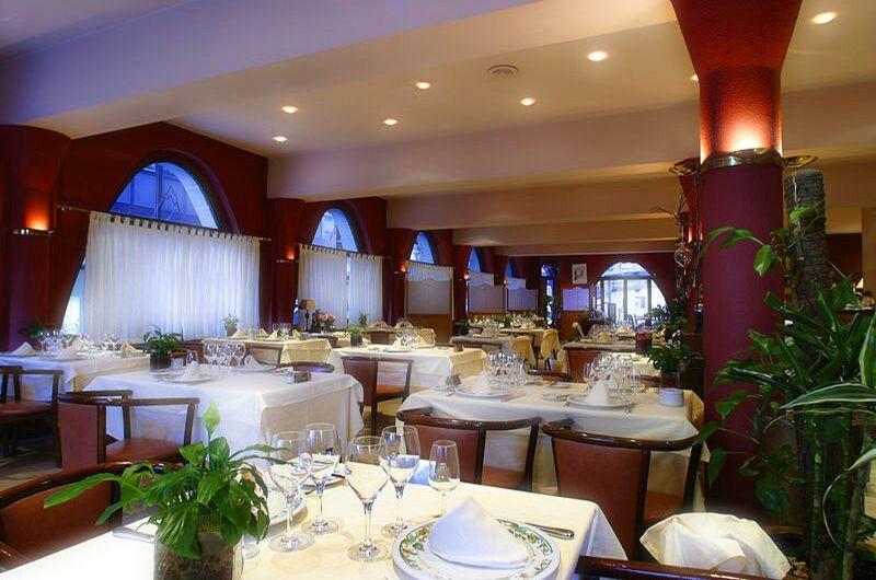 Hotel Roc Blanc5