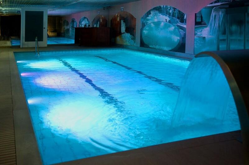 Photos of Hotel Roc Blanc in ESCALDES/ENGORDANY, ANDORRA (8)