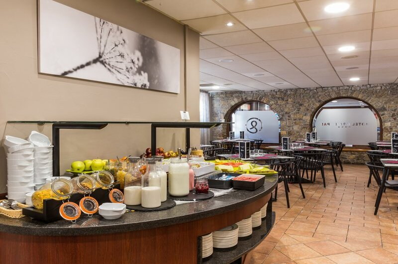 Fotos de Hotel Grand Pas en PAS DE LA CASA, ANDORRA (10)