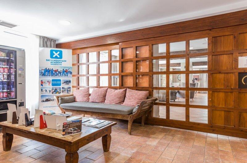 Fotos de Hotel Grand Pas en PAS DE LA CASA, ANDORRA (6)