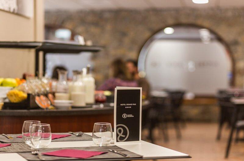 Fotos de Hotel Grand Pas en PAS DE LA CASA, ANDORRA (8)