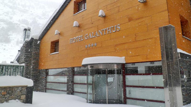 Photos of Hotel Galanthus & SPA in SOLDEU, ANDORRA (1)