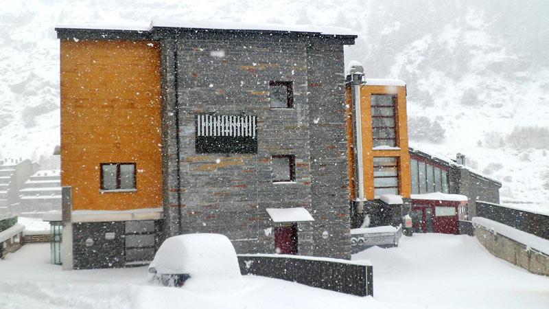 Photos of Hotel Galanthus & SPA in SOLDEU, ANDORRA (2)