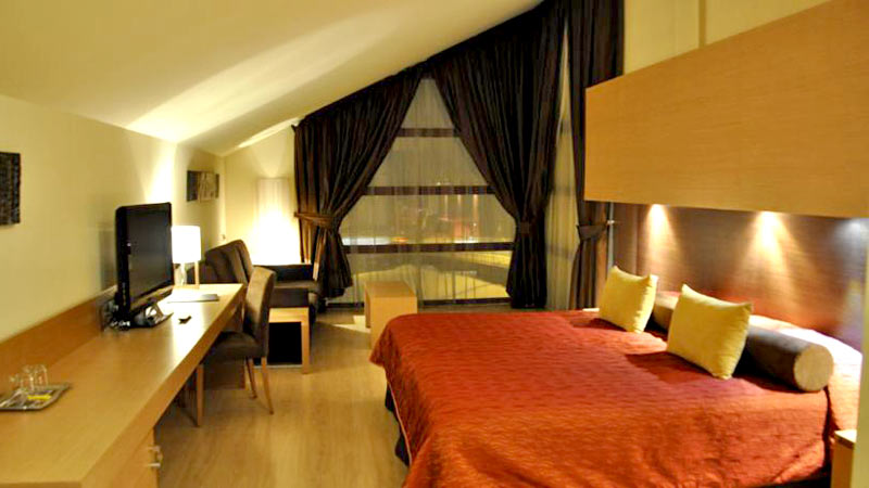 Photos of Hotel Galanthus & SPA in SOLDEU, ANDORRA (9)