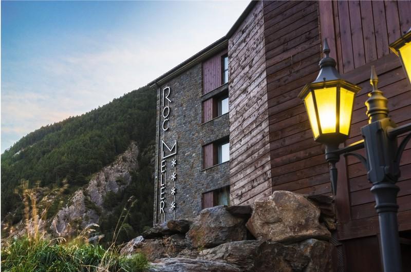 Hotel Roc Meler1