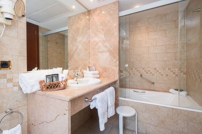 Hotel Termes Carlemany22