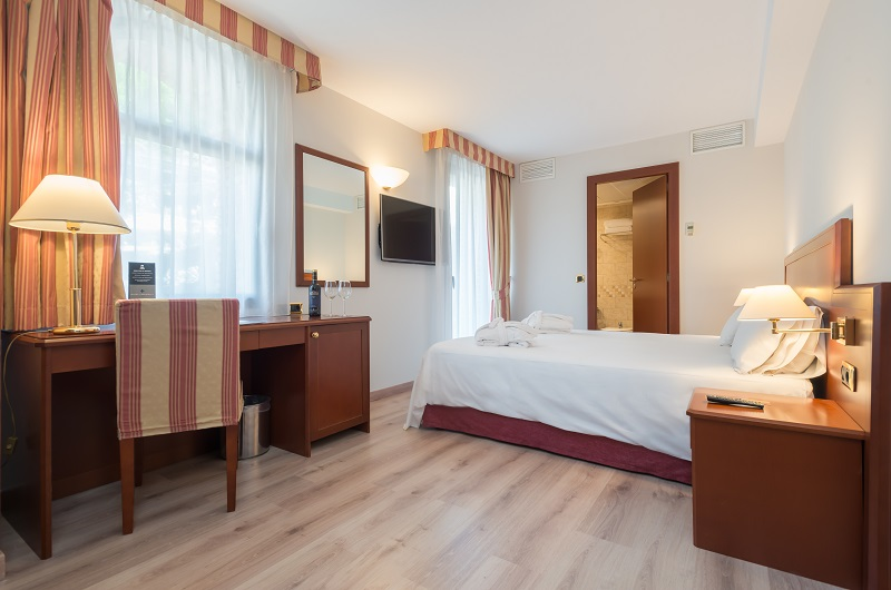 Hotel Termes Carlemany24