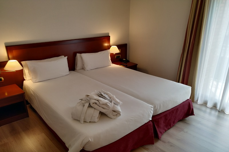 Hotel Termes Carlemany26