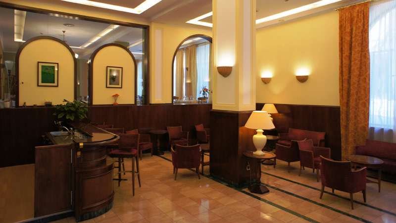 Hotel Termes Carlemany7