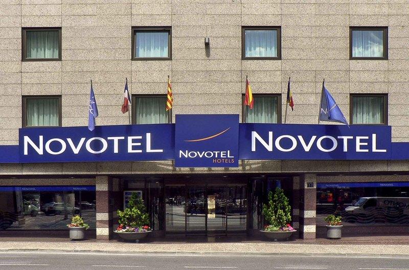 Foto 1 Hotel Novotel Andorra, ANDORRA LA VELLA