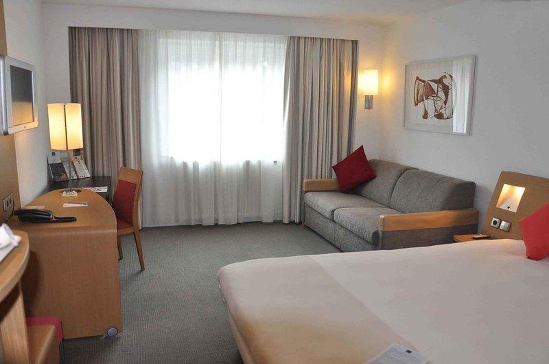Foto 11 Hotel Novotel Andorra, ANDORRA LA VELLA