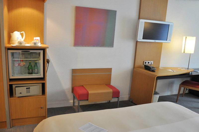 Foto 12 Hotel Novotel Andorra, ANDORRA LA VELLA