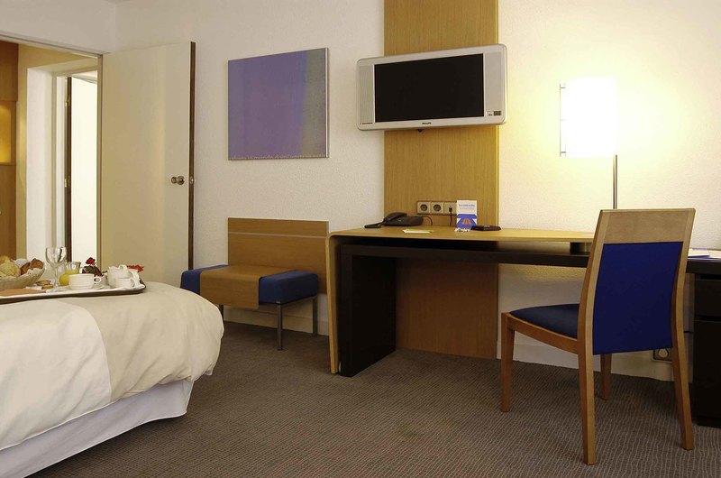 Foto 13 Hotel Novotel Andorra, ANDORRA LA VELLA