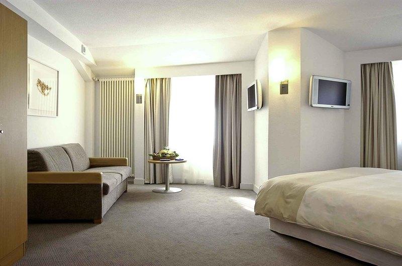 Foto 14 Hotel Novotel Andorra, ANDORRA LA VELLA