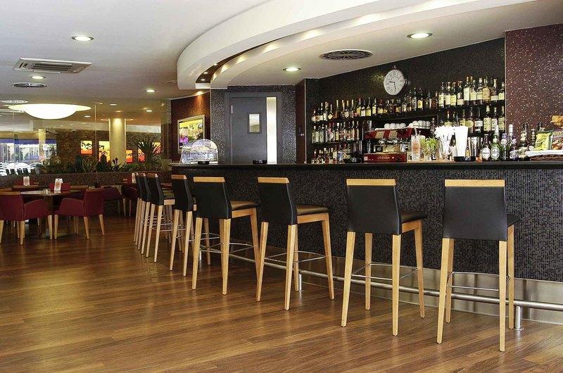 Foto 3 Hotel Novotel Andorra, ANDORRA LA VELLA