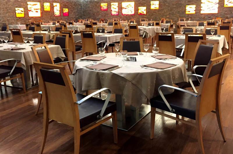 Foto 5 Hotel Novotel Andorra, ANDORRA LA VELLA
