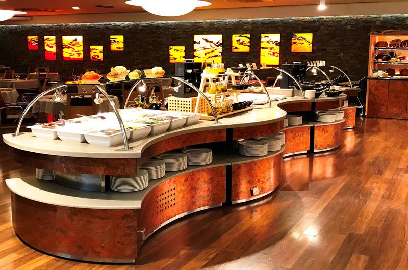 Foto 6 Hotel Novotel Andorra, ANDORRA LA VELLA