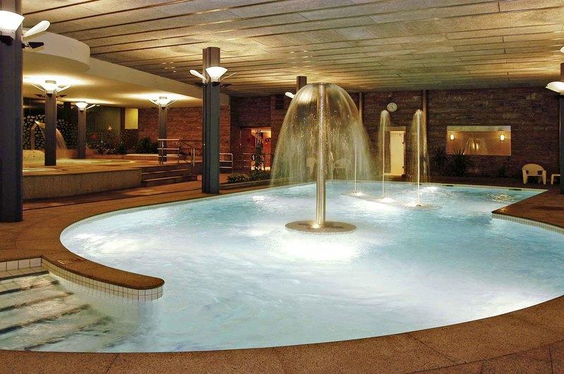 Foto 9 Hotel Novotel Andorra, ANDORRA LA VELLA
