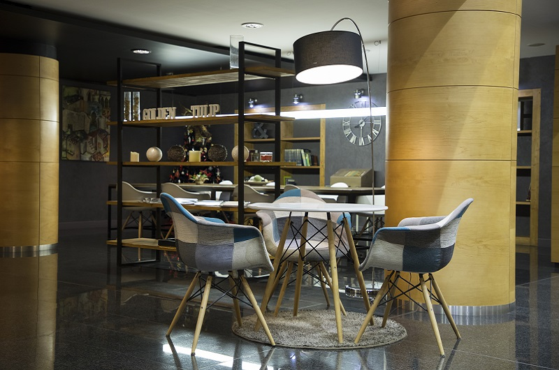 Hotel Golden Tulip Fenix22