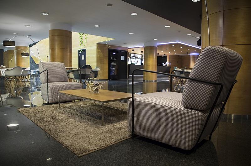 Hotel Golden Tulip Fenix7