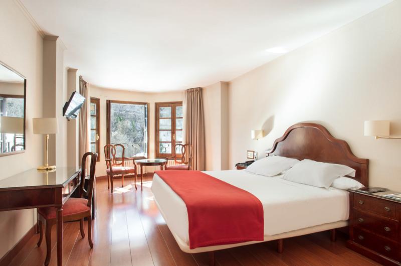 Foto 20 Hôtel Hotel Abba Xalet Suites  , SISPONY