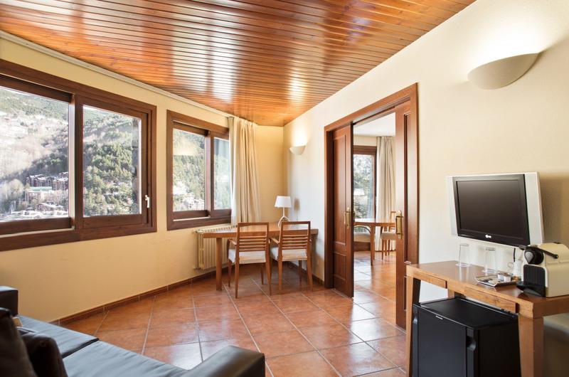 Foto 22 Hôtel Hotel Abba Xalet Suites  , SISPONY