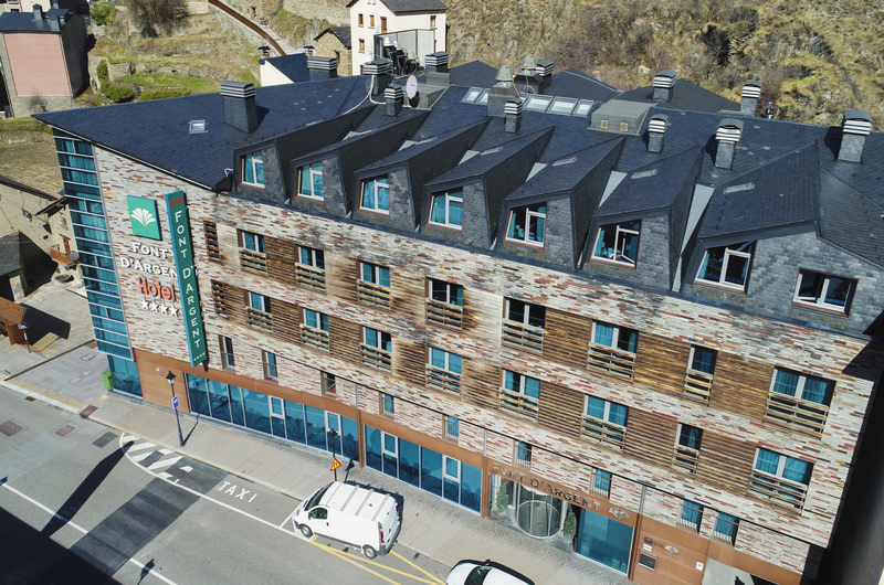Photos of Hotel Font D' Argent-Canilló in CANILLO, ANDORRA (2)