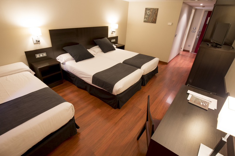 Hotel Font D'Argent Canillo22