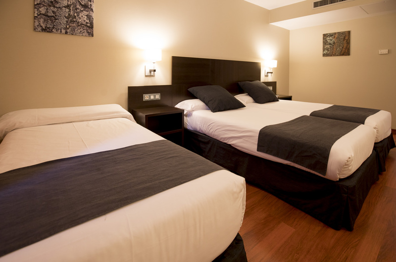 Hotel Font D'Argent Canillo23