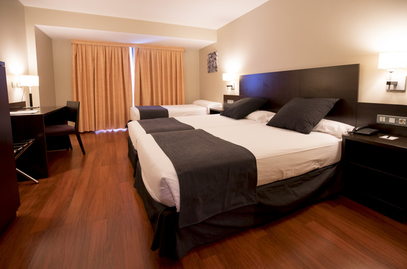 Hotel Font D'Argent Canillo24