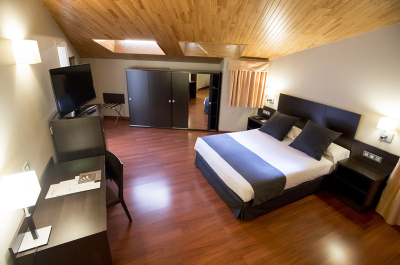 Hotel Font D'Argent Canillo29