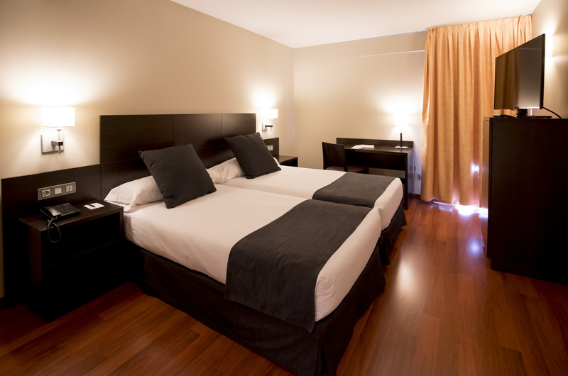 Hotel Font D'Argent Canillo38