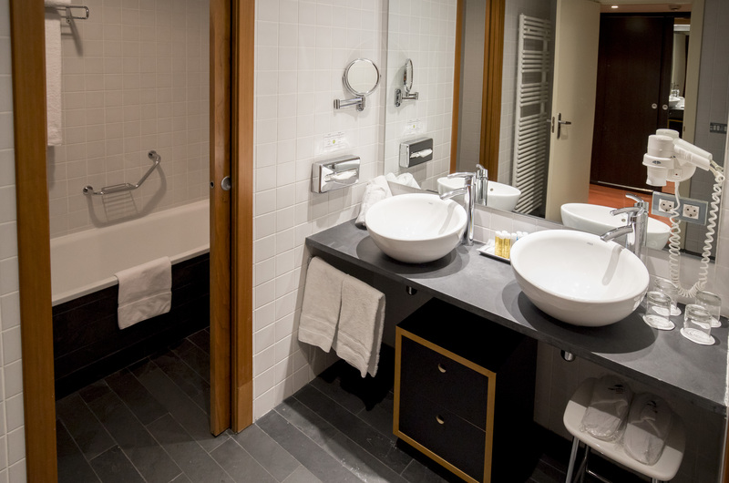 Hotel Font D'Argent Canillo39