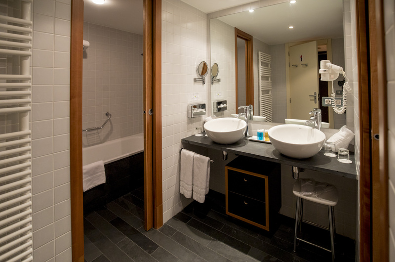 Hotel Font D'Argent Canillo40