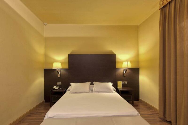 Foto 11 Hotel Hotel Pessets, SORT