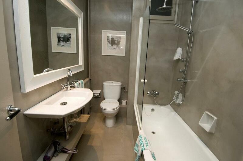 Foto 12 Hotel Hotel Pessets, SORT