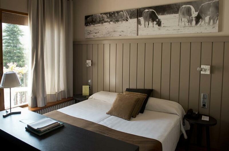 Foto 14 Hotel Hotel Pessets, SORT