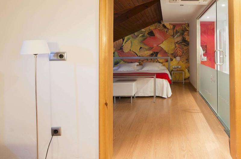 Foto 16 Hotel Hotel Pessets, SORT