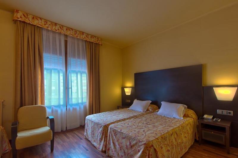 Foto 17 Hotel Hotel Pessets, SORT
