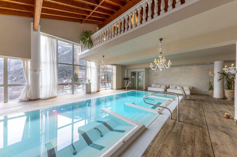 Photos of Hotel & SPA Bringué in EL SERRAT- ORDINO, ANDORRA (6)