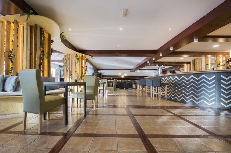Hotel Piolets Soldeu Centre10