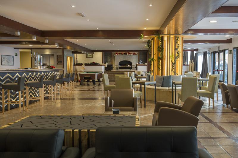 Hotel Piolets Soldeu Centre11